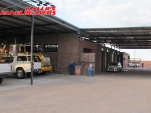 Business | Automotive | Kallies Panelbeaters Upington